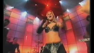 Jeanette Biedermann rock my life RTL TOTP 2002