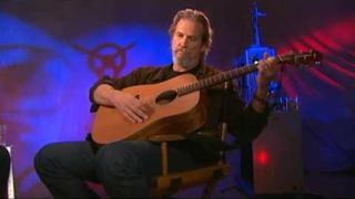 Jeff Bridges: The Weary Kind