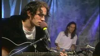 Jeff Buckley - So Real & Last Goodbye (Acoustic)