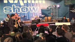 Jeff Lorber & George Duke - Tune 88