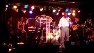 Jeffrey Osborne Live at BB King's in New York