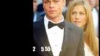 Jennifer Aniston, Brad Pitt, Angelina Jolie- I'LL BE ALRIGHT Video