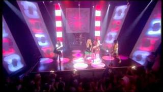 Jennifer Ellison - Bye Bye Boy Live @ TOTP