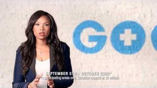 Jennifer Hudson Announces Lose For Good® 2010