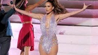 Jennifer Lopez - Celia Cruz Tribute live American Music Awards 2013