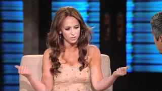 Jennifer Love Hewitt is Justin Bieber's Puma