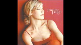 Jennifer Paige - Jennifer Page (1998) - Crush