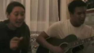 Jenniffer Kae  and Kenny M.  - My Boo acoustic