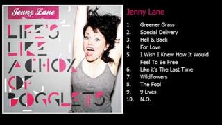 "Jenny Lane -Album Sampler- ""Life's Like a Chox of Bogglets"""