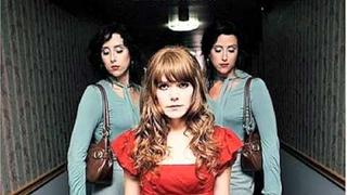 Jenny Lewis and the Watson Twins - Rise Up With Fists