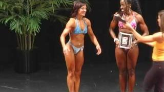 Jenny's NPC Novice Figure Competition - Made Fit TV - Ep ...