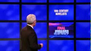 Jeopardy! IBM Watson Day 3 (Feb 16, 2011) Part 2/2