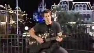 Jeremy Camp - Walk by Faith (acoustic)