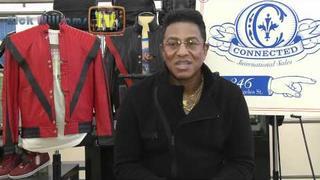 Jermaine Jackson Believes Conrad Murray Killed Michael Jackson