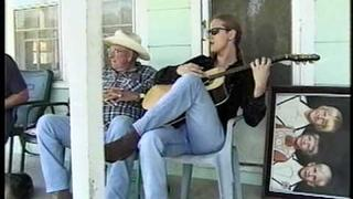 Jerry Cantrell EPK Boggy Depot interview 1998 Alice in Chains promo