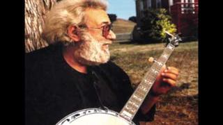 "Jerry Garcia ""Black Muddy River"" acoustic tribute with banjo by Blueground Undergrass"
