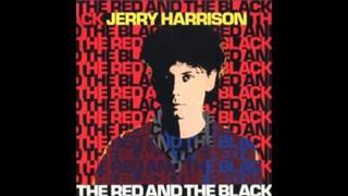 Jerry Harrison Worlds In Collision (HQ)