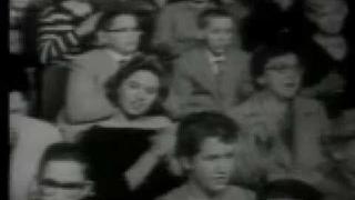 Jerry Lee Lewis - Breathless 1958 (live)
