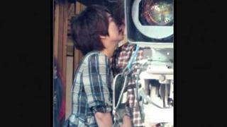 Jerry Yan & Ella Chen~ Jerella~ 就想賴著妳~ Down With Love (002)