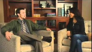 Jesse Spencer & Lisa Edelstein. Fans Ask Part 1