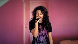 "Jessica Jarrell ""Umbrella"" cover by Rihanna"