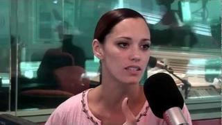 """Jessica Sutta """"Show me"""" - Life after The Pussycat Dolls"""