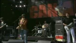 Jet Are You Gonna Be My Girl? Live 8