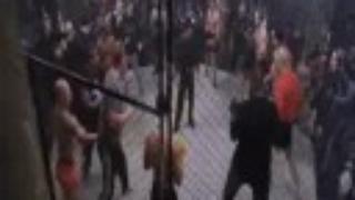 Jet Li Cage Fight Cradle 2 The Grave