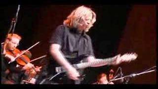 Jethro Tull Ian Anderson Locomotive Breath Classical
