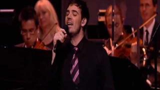 "Jim Brickman - ""Beautiful World"" with Adam Crossley"