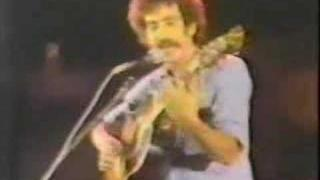 "Jim Croce - ""Bad, Bad Leroy Brown"" Live 1973"