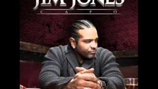 Jim Jones - Heart Attack ft. Sen City [Capo]