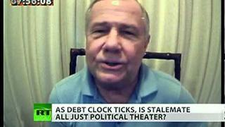 Jim Rogers: US debtonation doomed, Asia owns future