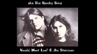 Jim Steinman & Meat Loaf - Give Me the Simple Life (Demo)