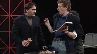 Jim Sweeney on Whose Line is it Anyway