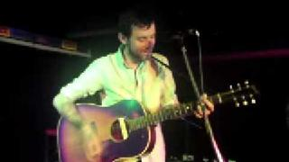 Jim Ward - Fences Down (Acoustic) - Live in Brisbane 13/12/08