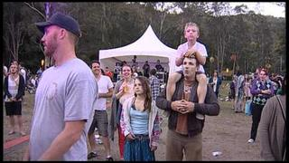 Jim Ward Live at Peats Ridge 2011