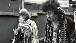 Jimi Hendrix, Brian Jones, Dave Mason, and Mitch Mitchell - Ain't Nothin' Wrong With That