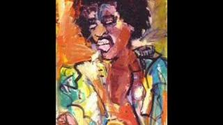Jimi Hendrix - Lower Alcatraz