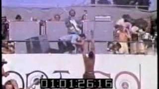 Jimi Hendrix - Newport '69 Pop Festival