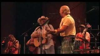 Jimmy Buffett & Alan Jackson - It's Five O'Clock Somewhere (2003)