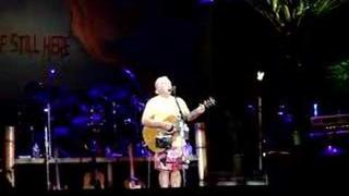 Jimmy Buffett tribute to Tim Russert, Defying Gravity