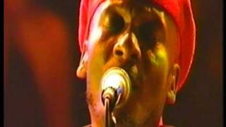 Jimmy Cliff Live @ Marquee - Many Rivers To Cross
