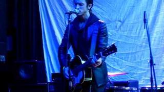 """Jimmy Gnecco - """"Mystery"""" - SXSW 2010 - 03.18.10"""