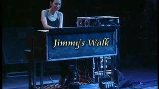 Jimmy's Walk - Barbara Dennerlein on Hammond B3