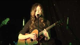 Jo Hamilton - Paradise (live) featuring Soweto Kinch