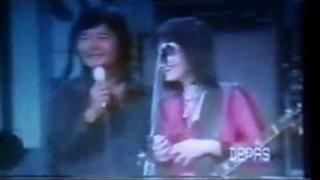 Joan Jett [The Runaways Years]