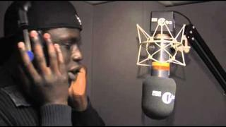Joe Black - Fire In The Booth - 1XTRA