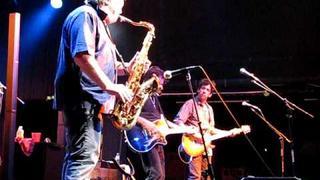 Joe Ely Band~Not Fade Away