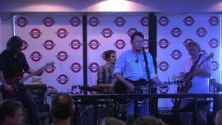 "Joe Ely ""Satisfied At Last"" live at Waterloo Records in Austin, TX"